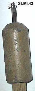 Stockmine 43 (St.Mi.43)