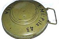 Минное оружие Вермахта. 1929-45 гг. (Часть 3)