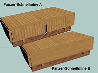 Panzer-Schnellmine