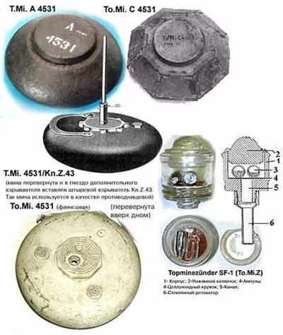 Topfmine 4531 (T.Mi.4531)