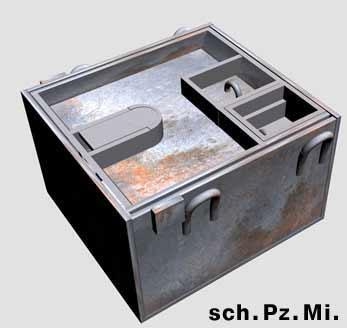 schwere Panzermine (sch.P.Mi.)