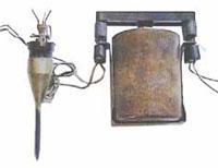 Минное оружие Вермахта. 1929-45 гг. (Часть 1)