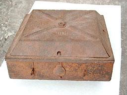 Противотанковые мины ТМ-35 и ТМ-35М