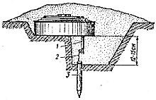 Противотанковая мина ТМ-46 (ТМН-46)