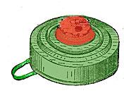 Противотанковая мина ТМ-62М