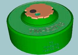 Противотанковая мина ТМ-62П3