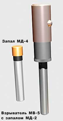 Противотанковая мина ТМД-42