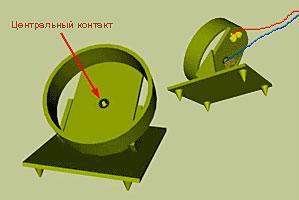 Противопехотная мина ПФМ-1С (ПФМ-1)