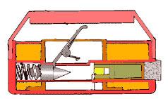 Противопехотная мина ПМК-40