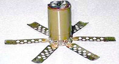 Противопехотная мина ПОМ-2