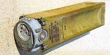 Противотанковая мина ПТМ-3