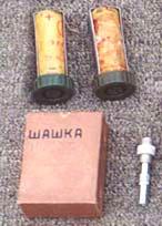 Многоцелевая мина МЗУ-2 «Верба»