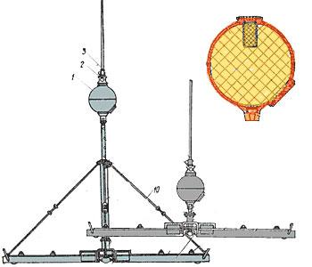 Противодесантная мина ПДМ-2