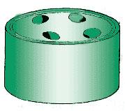 Противопехотная разбрасываемая мина BLU-92/B
