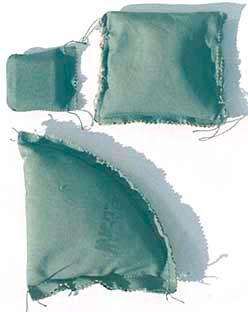 Противопехотные разбрасываемые мины серии «Грэвэл»