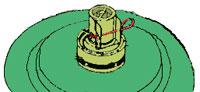 Противотанковая мина М15