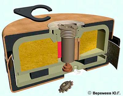 Противотанковая мина М5