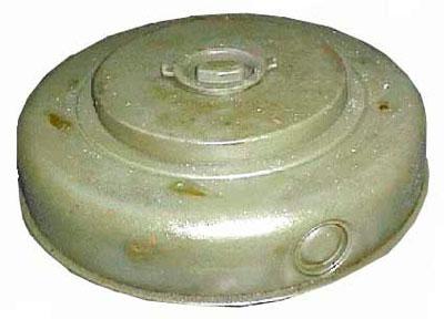 Противотанковая мина М6