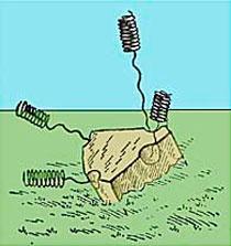 Противопехотные разбрасываемые мины М67, M72