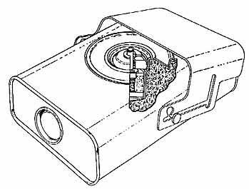 Легкая противотанковая мина М7