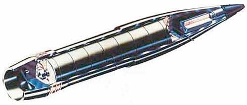 Противотанковые дистанционные боеприпасы М70, M73