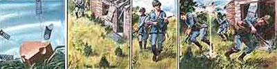 Сдерживающий преследование боеприпас М86 «Пидиби»