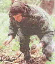 Противопехотная мина ПСМ-1