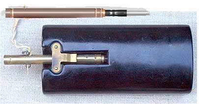Магнитный заряд «Моллюск» Мк III
