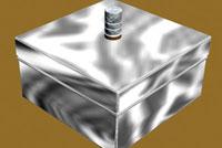 Вспомогательная противопехотная мина Е-5 (Be.Shue.Mi. E-5) (Мины Германии)