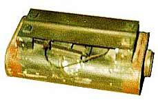 Противотанковая мина №75 «Граната Хокинса» Модель II (No.75 Mk. II)