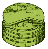 Противопехотная мина «Рейнджер»
