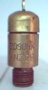 Противопехотная мина S.Mi.35