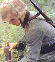 Противопехотная мина St.Mi. 43