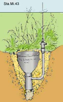 Вспомогательная штыревая мина (Behelfs-Stabmine (Be.-StabMi.)