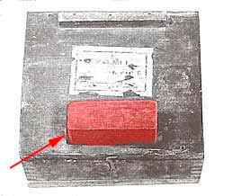 Противотанковая мина Хольцмина 42 (Holzmine 42 (H.Mi. 42))