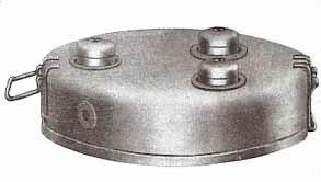 Противотанковая мина Теллермина 29 (Tellermine 29 (T.Mi. 29))