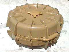 Противопехотная мина VS50