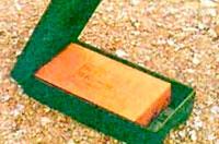 Противопехотная мина PMA-1A (ПМА-1А)