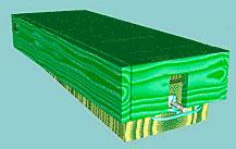 Противопехотная мина PMD-1(ПМД-1)