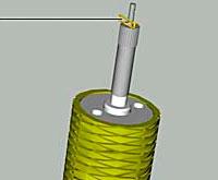 Противопехотная мина PPMP-2 (ППМП-2)