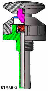 Противотанковая мина ТМA-3 (Protivtenkovska antimagnetna mina - 3 (TMA-3))