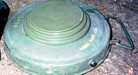 Противотанковая мина ТММ-1