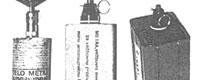 Противопехотные мины серии TM (Мины Югославии)