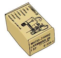 Сигнальная мина 2 (2B) Larmmina 2 (2B)