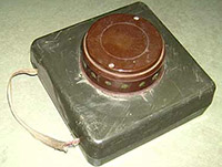 Противотанковая мина PRB-ATK-M3A1 (Antitank mine PRB-ATK-M3A1)