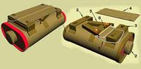Британские противотанковые мины Второй Мировой войны (Часть 2)