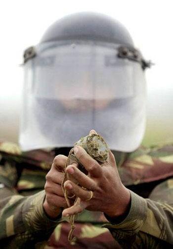 Минеры больше не нужны: Современные мины стремительно умнеют