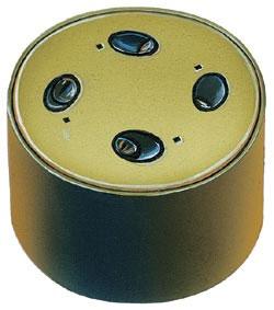 Противопехотная осколочная мина кругового поражения BLU-92/B, США. Корпус - металлический, масса - 1,5 кг. Установка - авиационной системой минирования «Гатор»