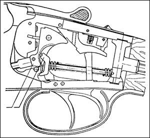 Анатолий Климов - неизвестный конструктор известных ружей