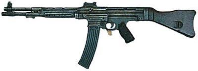 7,92-мм автоматический карабин Мkb.42(H)